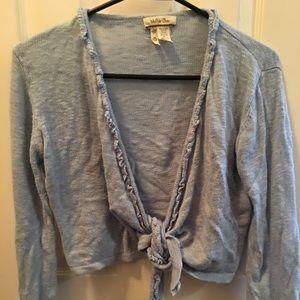 Matilda Jane girls sweater - size 14